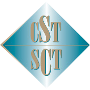 CST new colour logo