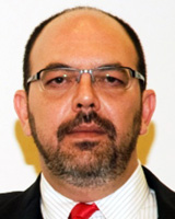 Dr. Edson Abdala, MD, PhD Associate Professor, Infectious Diseases University of São Paulo Medical School Presidente, Immunocompromised Host Infection Committee Clinics Hospital, University of São Paulo Medical School