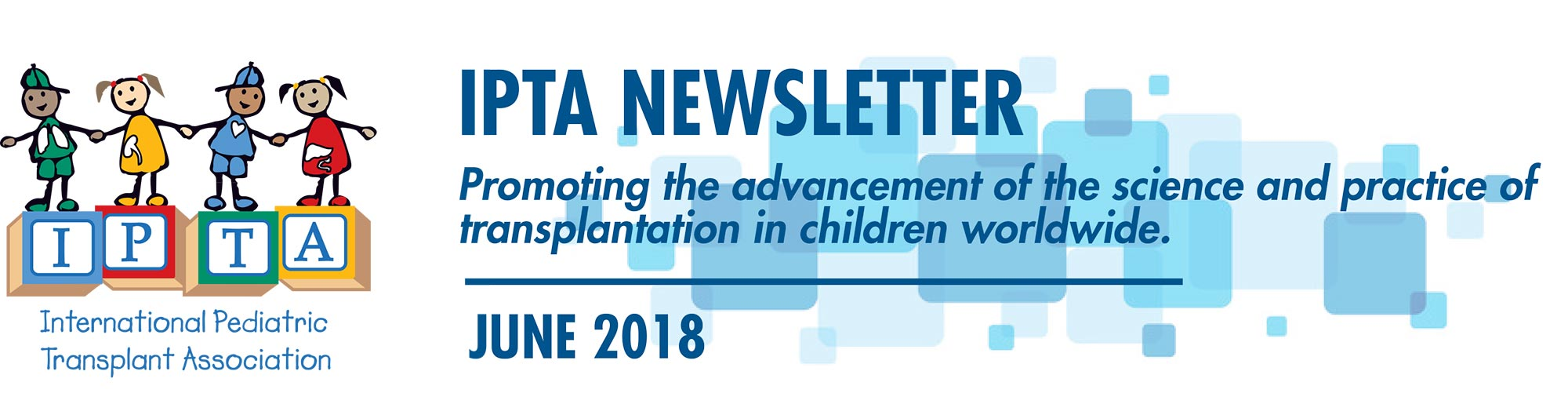 ipta newsletter