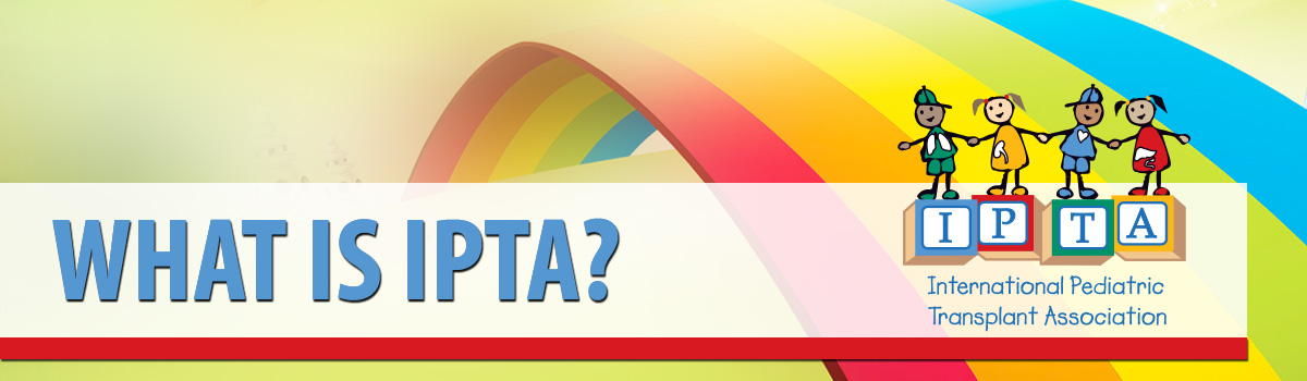 What is IPTA?