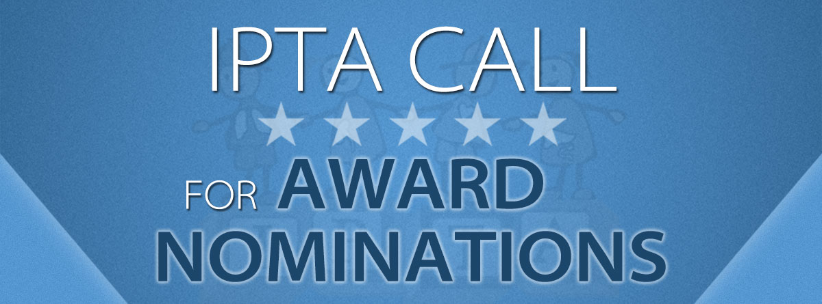 call for awards